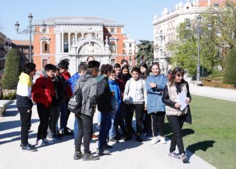 La Comunidad muestra a sus estudiantes la historia de la región a través de seis rutas arqueológicas