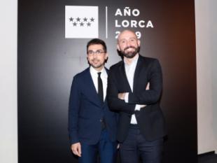 La Comunidad inaugura el congreso 'Federico García Lorca: 100 años en Madrid'