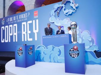 La Comunidad de Madrid se consolida como la capital del baloncesto nacional