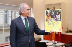 La Comunidad pone en marcha una campaña para potenciar la dieta mediterránea y la actividad física en los adolescentes