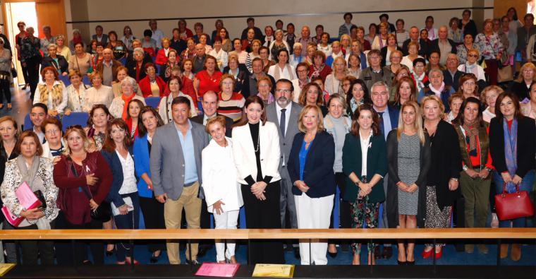 Más de 2.800 mujeres han participado en el programa GEA de la Comunidad de Madrid para el empleo y liderazgo femenino