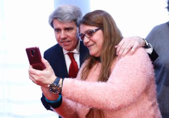 La Comunidad presenta 'Contigo', una App pionera para acompañar a los adultos tutelados