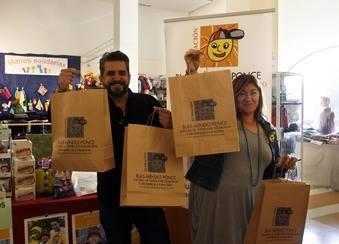 El Mercadillo Solidario de la Fundación Blas Méndez Ponce cierra sus puertas hasta la próxima edición