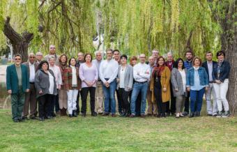 Bascuñana presenta su equipo para hacer Pozuelo mejor
