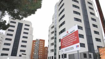 La Comunidad de Madrid invertirá 5,1 millones en la reparación de viviendas de la AVS