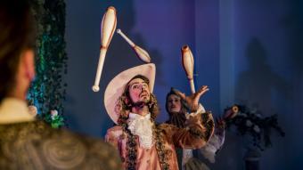 El Festival Escenas de Verano, protagonista cultural de la Comunidad de Madrid