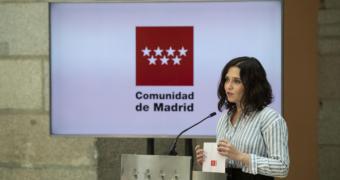 La Comunidad de Madrid aumenta un 33% la inversión en Educamadrid para seguir avanzando en la digitalización de las aulas