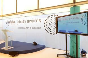 ¿Y si 2015 comienza con un 'Telefonica Ability Awards' para Pozuelo?