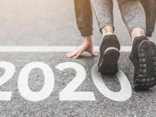 Aprender un nuevo idioma, principal propósito de los españoles para 2020
