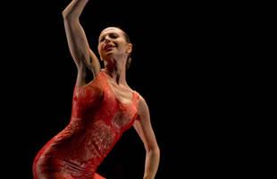 ¿Quiéres bailar con Aida Gómez en Pozuelo?