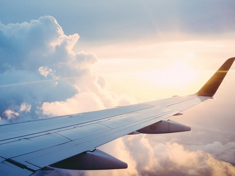 Air Europa irrumpe con una nueva campaña con precios imbatibles y total flexibilidad en los cambios
