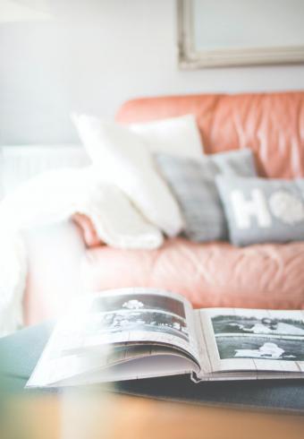 Tus mejores recuerdos impresos en un álbum de fotos