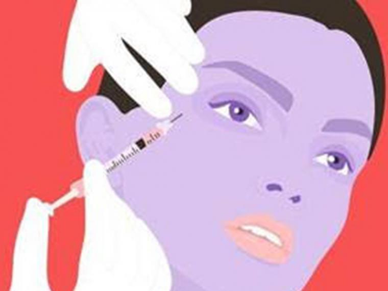 El tratamiento facial de la nueva normalidad se llama Skinboosters