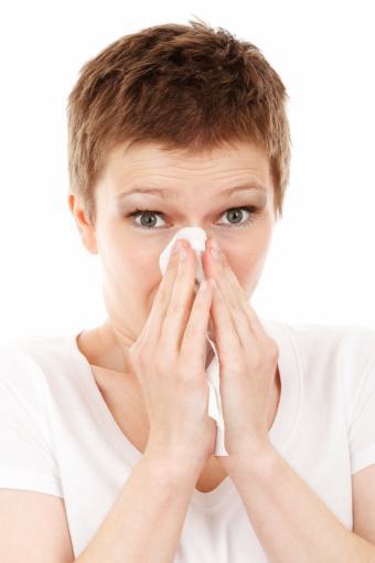 ¿Sabes diferenciar entre un resfriado común y la rinitis alérgica?