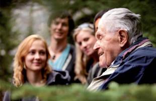 El Alzheimer y los recuerdos en Pozuelo