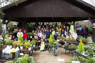¿Conoces el Aula de Educación Ambiental de Pozuelo?