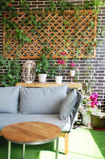 La terraza, nuestra mejor aliada para el calor del verano