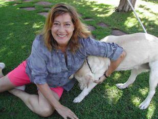 Ana Marzoa desde Pozuelo