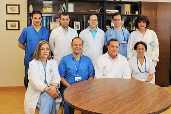 El Clínico San Carlos desarrolla una aplicación para la rehabilitación respiratoria