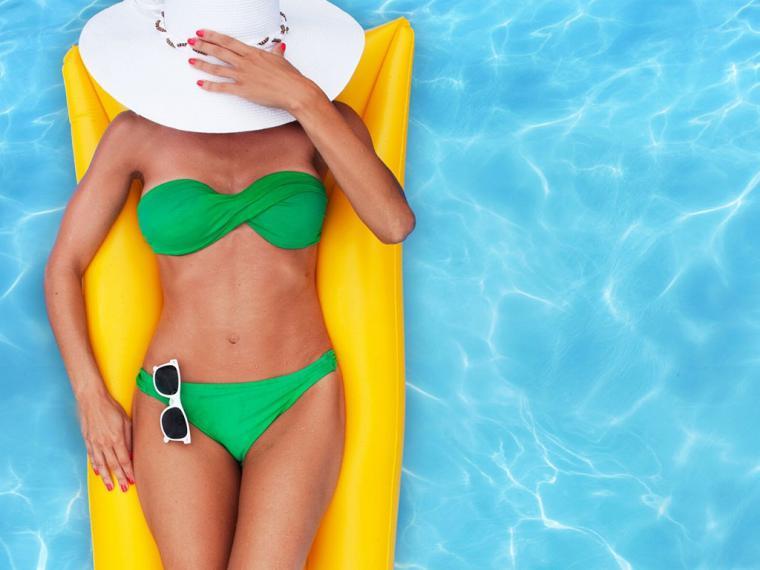 Cosméticos y medicamentos que no deberías usar si vas a tomar el sol