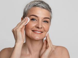 5 consejos para tener una piel radiante a partir de los 50