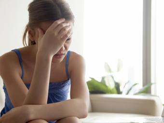 Alivio del dolor de cabeza asociado al Covid19 con aceites esenciales