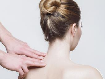 Ellas y el dolor cervical