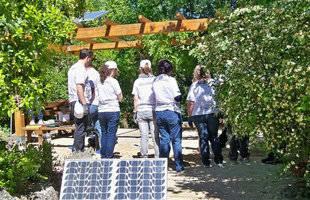 El Aula de Educación Ambiental recibe más de 1.500 voluntarios