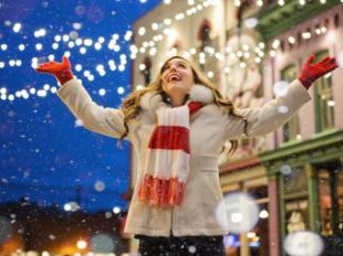 Consejos (de experta) para afrontar estas navidades tan atípicas