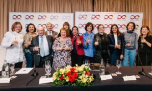 La asociación Mujeres Avenir reclama el protagonismo que merece la mujer en la Alta Gastronomía