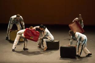 Artes escénicas para personas con discapacidad en Pozuelo