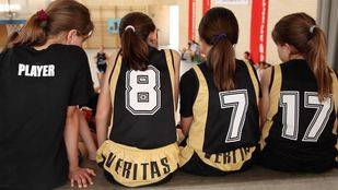 XI Torneo de Baloncesto Veritas en Pozuelo