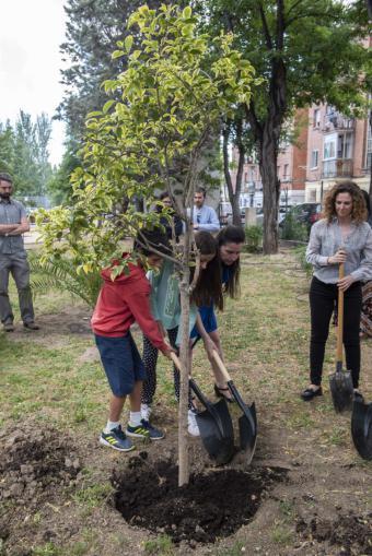 Pozuelo de Alarcón apuesta por el desarrollo sostenible desde el ámbito educativo y la gestión de los recursos