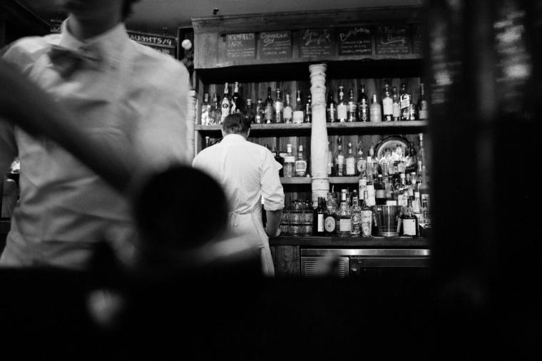 La Comunidad de Madrid pone en marcha una campaña para reforzar en bares y restaurantes la seguridad frente al COVID-19