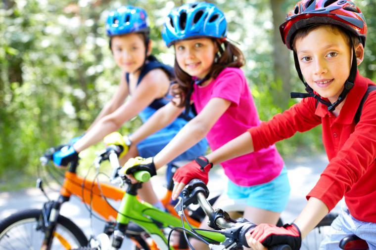 La Comunidad invierte más de 1,5 millones de euros para promocionar el deporte infantil en los municipios madrileños
