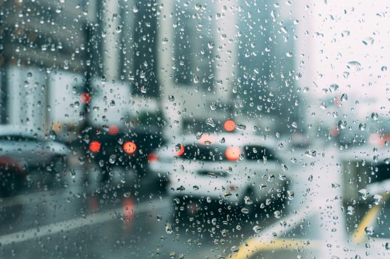 La Comunidad de Madrid activa un dispositivo en Metro y las carreteras regionales ante la previsión de fuertes lluvias