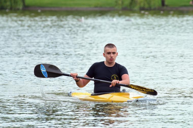 Los jóvenes de Pozuelo podrán disfrutar este verano de campamentos náuticos y de multiaventura fuera de la ciudad