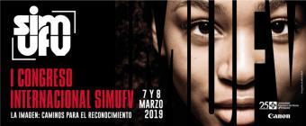 I Congreso Internacional SIMUFV sobre cine y fotografía