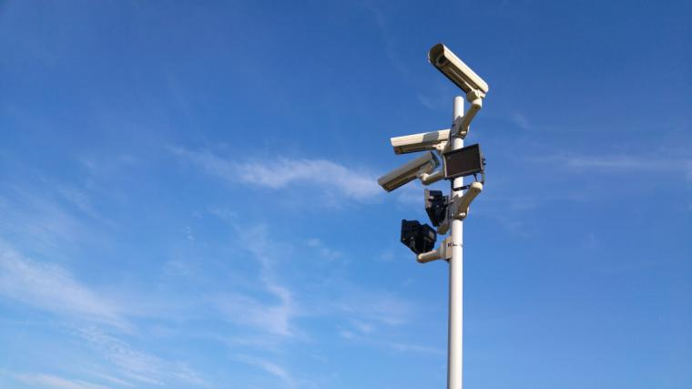 El Ayuntamiento instalará sistemas de control de cámaras en los accesos de la ciudad y principales pasos de urbanizaciones