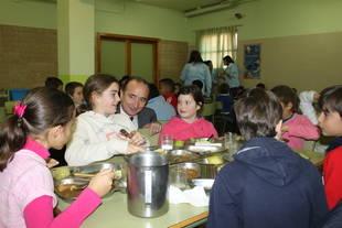 """225 niños y niñas acuden estos días al """"Christmas School Pozuelo"""""""