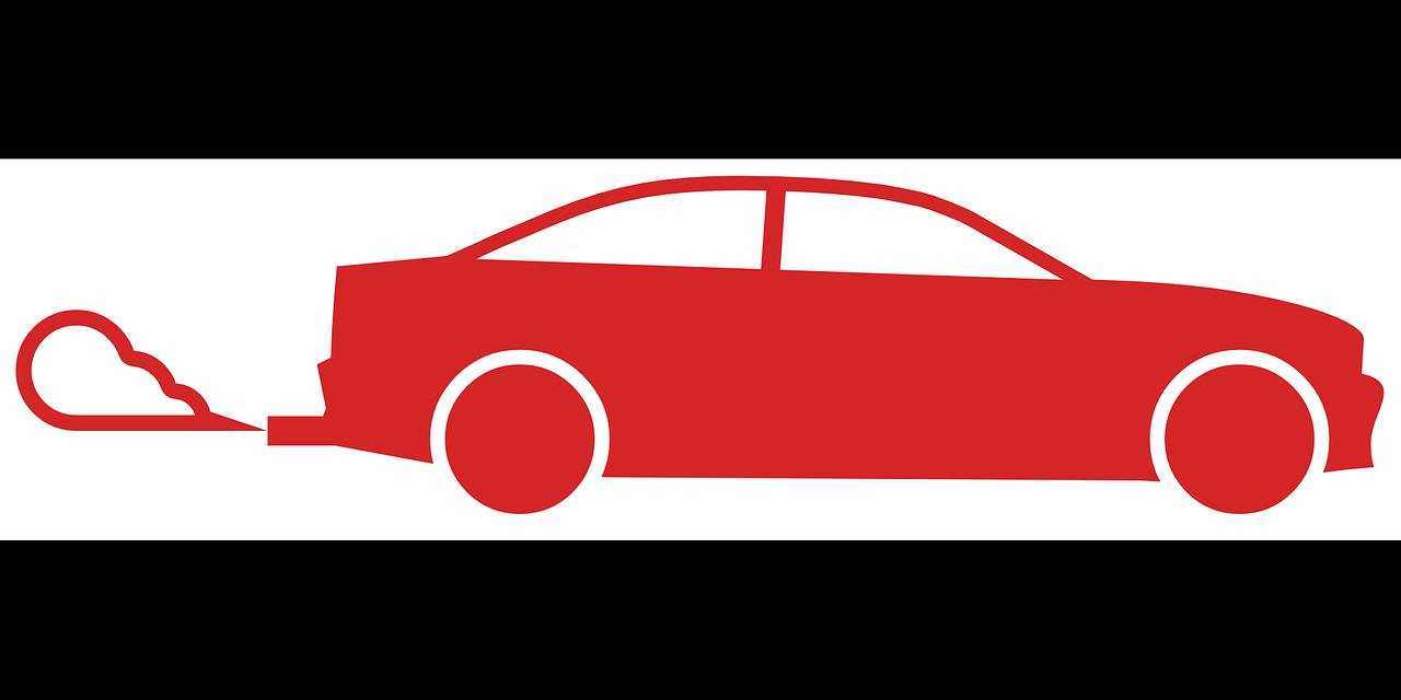 5 Medidas para contaminar menos con tu coche