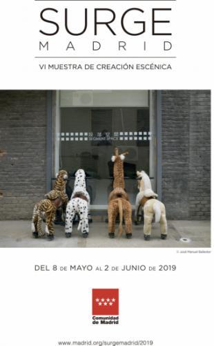 La escena alternativa, protagonista de la programación cultural de la Comunidad de Madrid