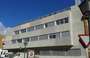El Ayuntamiento abre el plazo para optar a 18 viviendas de alquiler con opción a compra