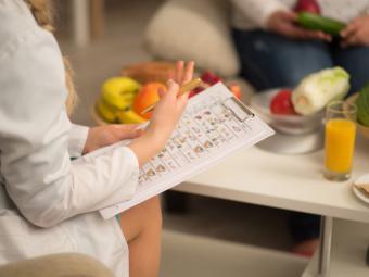 El celiaquismo se puede detectar precozmente en el sillón del dentista