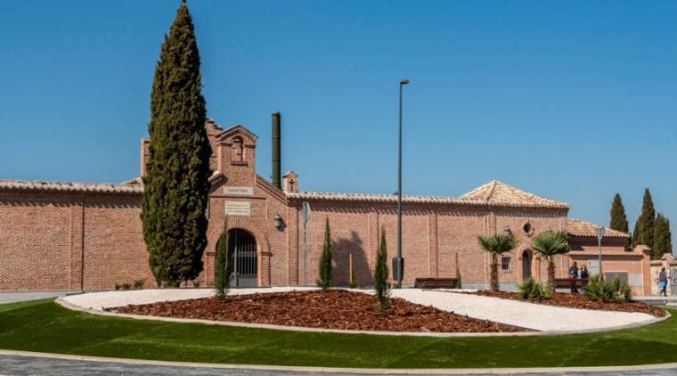 El cementerio y el tanatorio municipal de Pozuelo de Alarcón vuelven a abrir sus puertas a partir del lunes 18