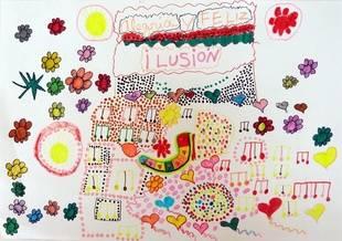 1.309 niños escriben este curso un cuento solidario