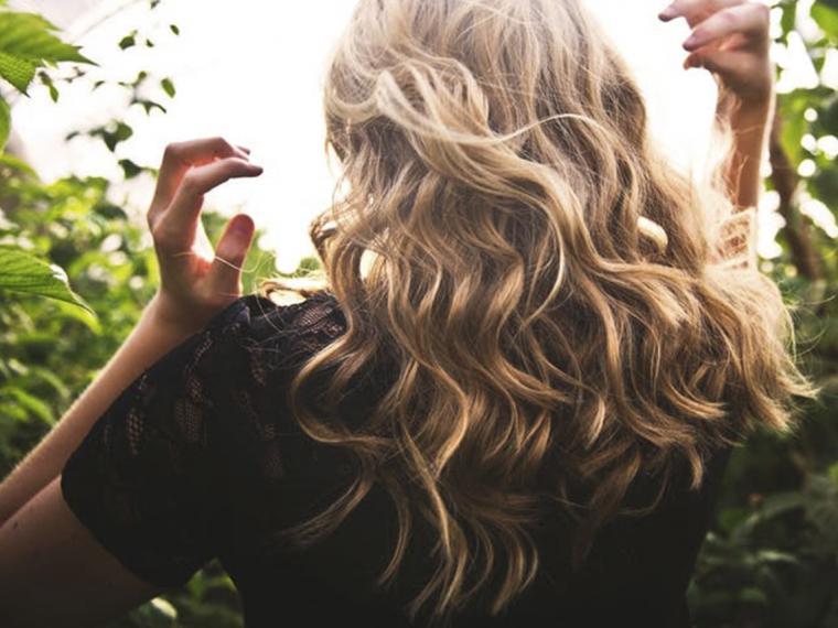 Recupera tu cabello tras el verano