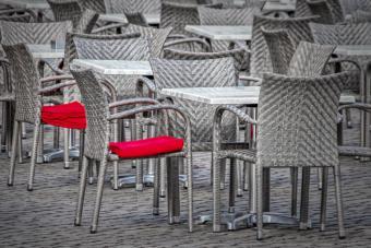 Ciudadanos (Cs) Pozuelo propone habilitar temporalmente el bulevar de la Avenida de Europa para la instalación de terrazas