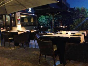 Felipe VI celebra su cumpleaños en un restaurante en Aravaca