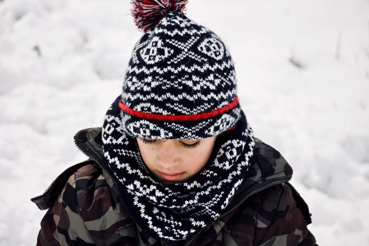 Claves para proteger los oídos durante el invierno